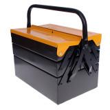 جعبه ابزار فلزی مهر مدل SK303 سایز 12 اینچ