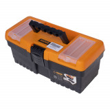 جعبه ابزار مهر پلاستیک مدل PT-13 سایز 13 اینچ