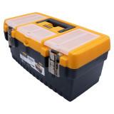 جعبه ابزار مهر پلاستیک مدل MT-16 سایز 16 اینچ