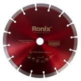 صفحه گرانیت بر بزرگ رونیکس مدل RH-3501 سایز 22.23×230 میلی متر