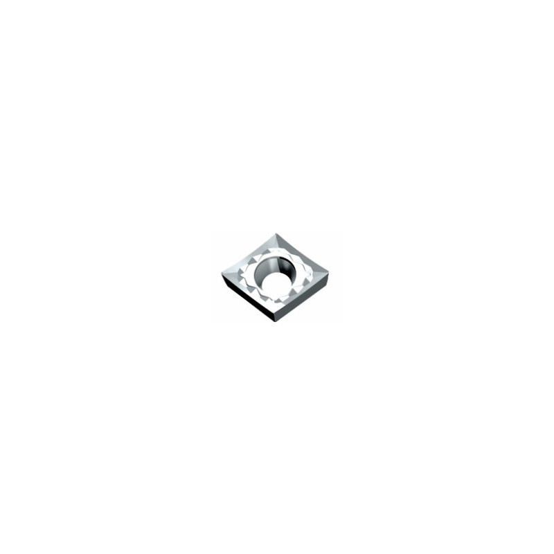 الماس تراشکاری (اینسرت)  تگوتک CCGT 120404-FL K10