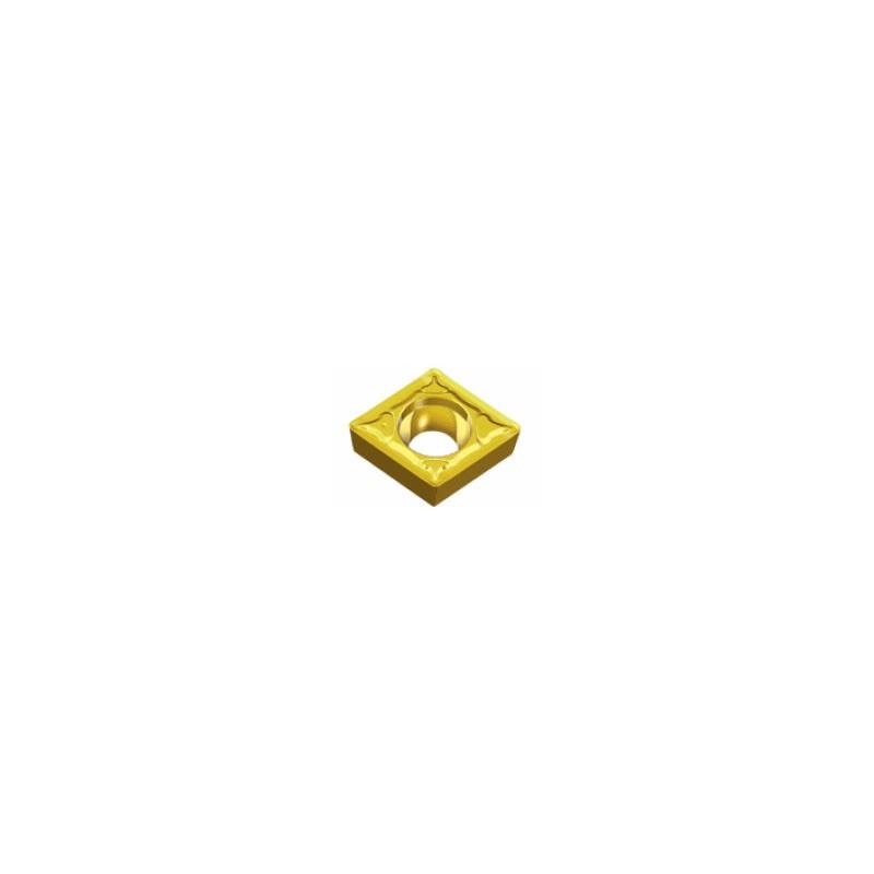 الماس تراشکاری (اینسرت)  تگوتک CCMT 060204-PC TT8125