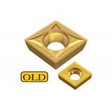الماس تراشکاری (اینسرت)  تگوتک CCMT 060208-MT TT5100