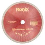 صفحه سرامیک بر رونیکس مدل RH-3508 سایز 230 میلیمتر