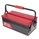 جعبه ابزار فلزی 40 سانتی 2 طبقه رونیکس مدل RH-9172