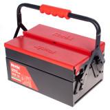جعبه ابزار فلزی 30 سانتی 2 طبقه رونیکس مدل RH-9170