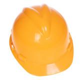 کلاه ایمنی مهندسی اینکو مدل HSH01 رنگ زرد