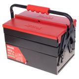 جعبه ابزار فلزی 30 سانتی 3 طبقه رونیکس مدل RH-9171