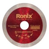 صفحه مینی فرز سرامیک بر رونیکس مدل RH-3507 سایز 115 میلیمتر