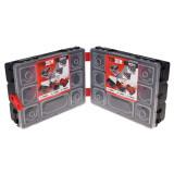 جعبه نظم دهنده دوقلوی تاندم مدل TWIN 200