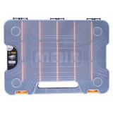 جعبه نظم دهنده مهرپلاستیک مدل ORG-5