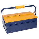 جعبه ابزار فلزی اتوماتیک گلکسی وان مدل 402