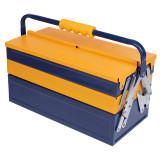 جعبه ابزار فلزی اتوماتیک گلکسی وان مدل 403