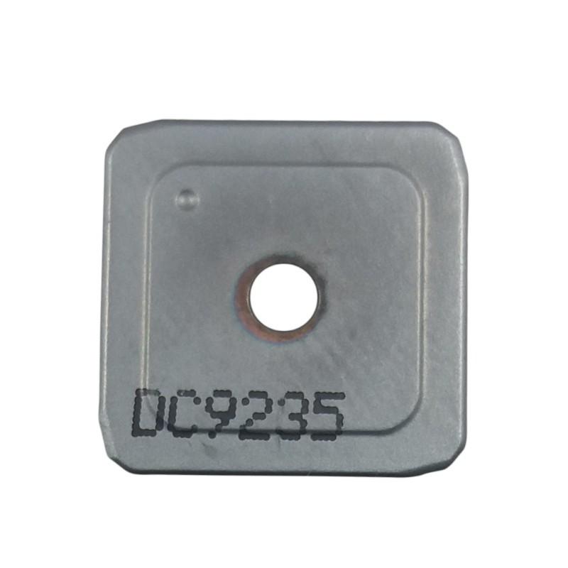 الماس (اینسرت) تراشکاری SPKN 1203EDSR-EM DC9235
