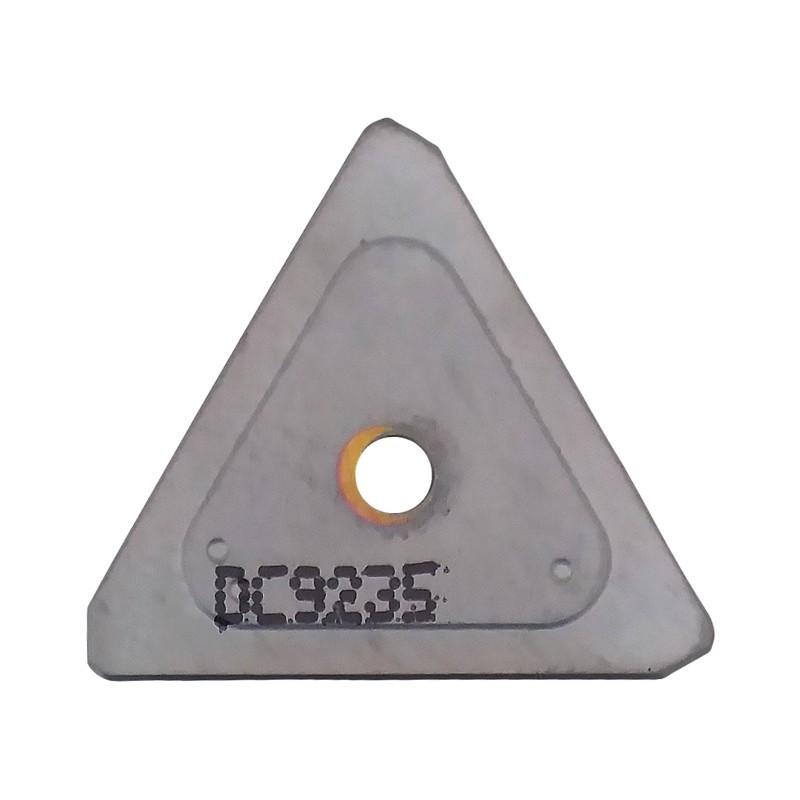 الماس (اینسرت) تراشکاری TPKN 2204PDSR-EM DC9235