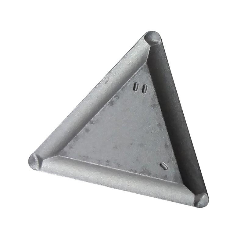 الماس تراشکاری (اینسرت)  تگوتک TPMR 160308 TT8020