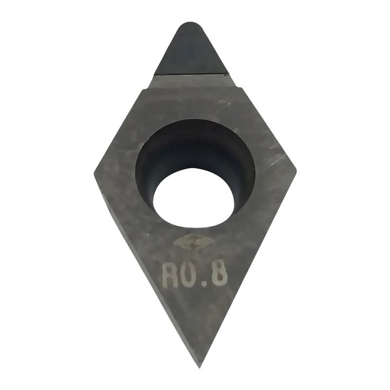 الماس تراشکاری (اینسرت)  DCGW 11T308 PCD