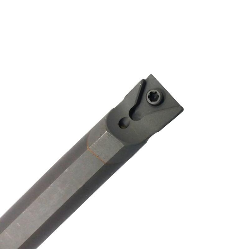 هلدر داخل تراش ضد ارتعاش کارباید E10M STFCR11
