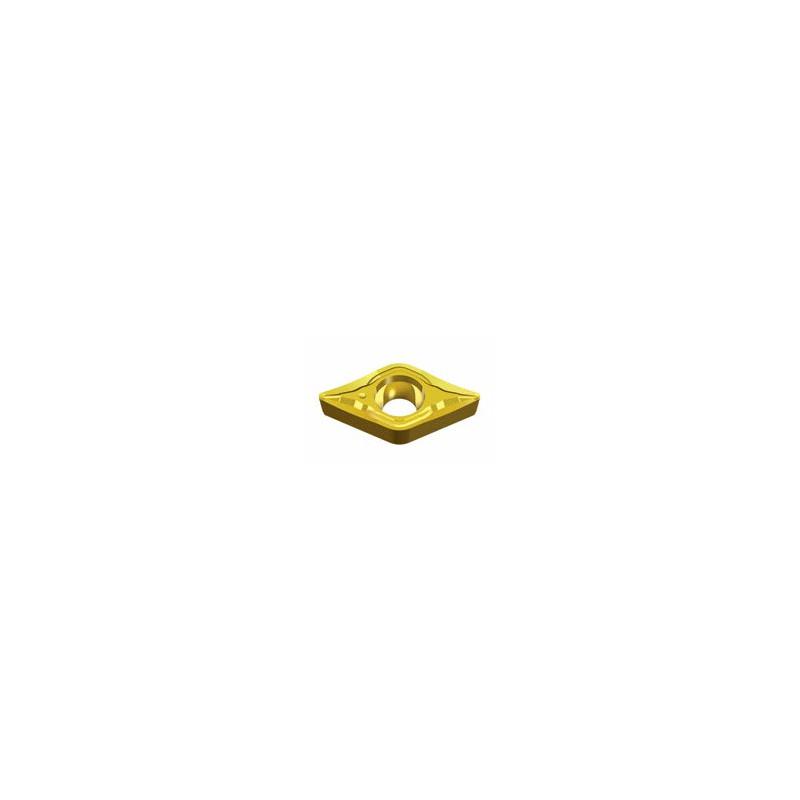 الماس تراشکاری (اینسرت)  تگوتک DCMT 070204-FG PV3010