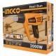 سشوار صنعتی اینکو مدل HG20008