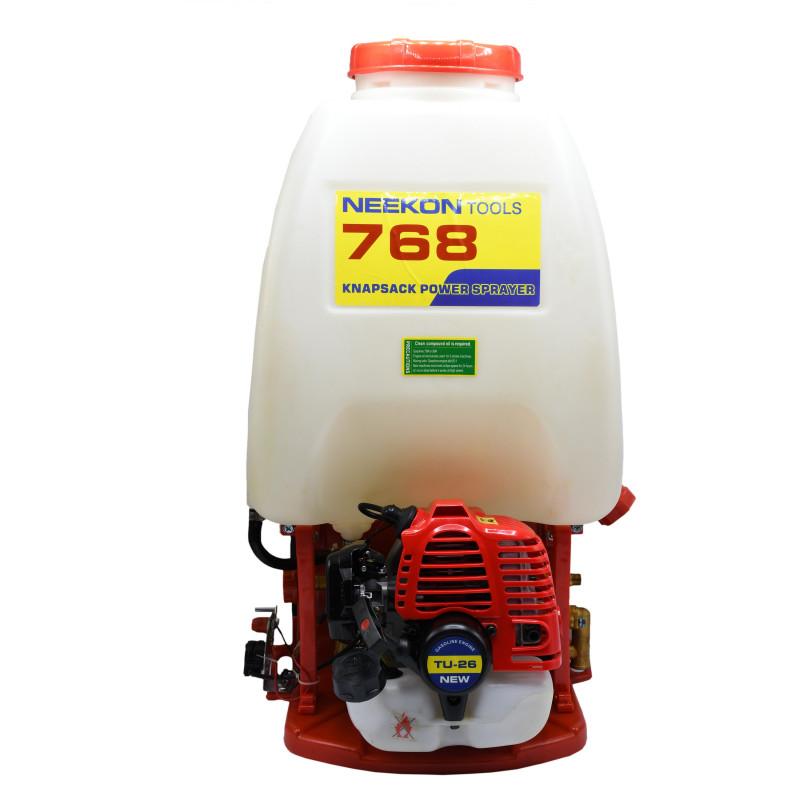 سمپاش بنزینی نیکون تولز مدل 768