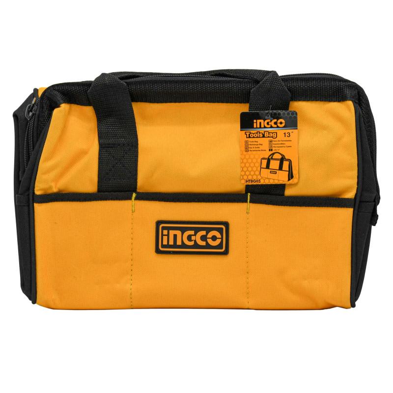 کیف ابزار برزنتی اینکو مدل HTBG05 سایز 13 اینچ