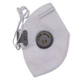 ماسک تنفسی سوپاپ دار دو لایه ایکس راگا بسته 12 عددی