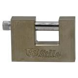 قفل کتابی استیلا مدل RI98 سایز 80 میلی متر