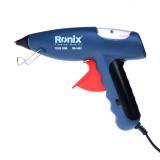 تفنگ چسب حرارتی 80 وات رونیکس مدل RH-4462