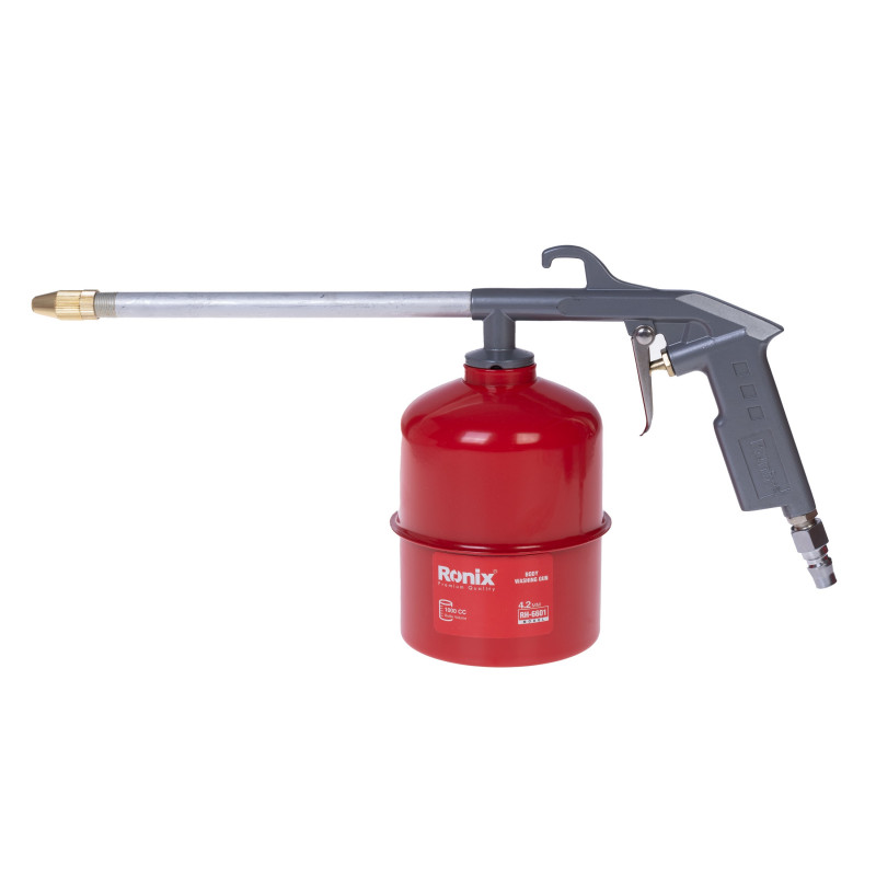 گازوئیل پاش رونیکس مدل RH-6601