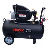 کمپرسور هوای 80 لیتری رونیکس مدل RC-8010