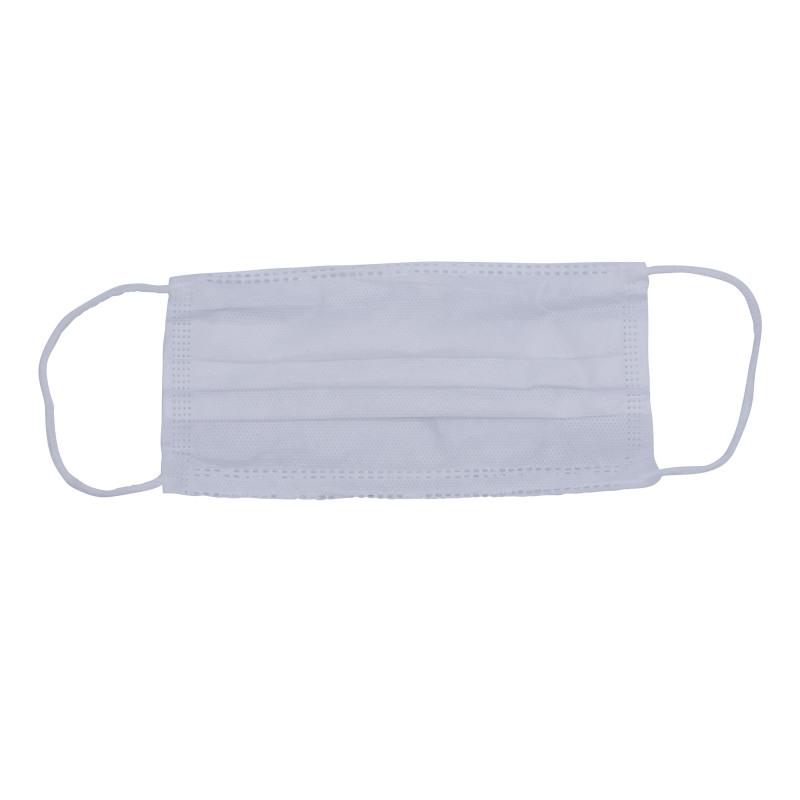 ماسک بهداشتی سه لایه بسته 10 عددی