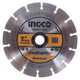 دیسک گرانیت بر اینکو مدل DMD011801 سایز 7 اینچ