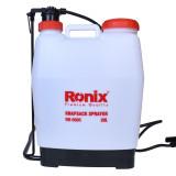 سمپاش رونیکس مدل RH-6005 حجم 20 لیتری