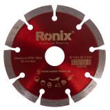 تیغ گرانیت بر مینی رونیکس مدل RH-3502 سایز 11.5 سانتی متر