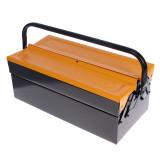 جعبه ابزار فلزی مهر مدل SK402 سایز 16 اینچ