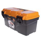 جعبه ابزار مهر پلاستیک مدل C.O.16 سایز 16 اینچ